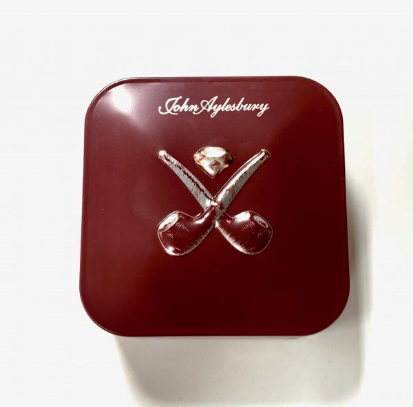 John Aylesbury Red