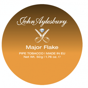 John Aylesbury Major Flake
