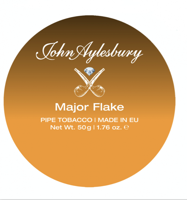 John Aylesbury Major Flake