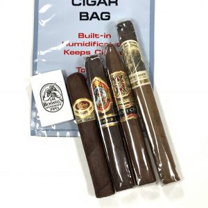 Elite Cigar 4 Pack