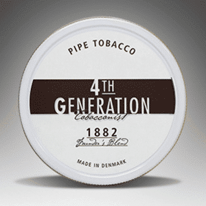 Pipe Tobacco English Blend