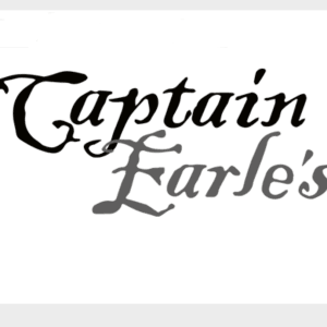 Captain Earle's