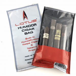 Cigar Packs