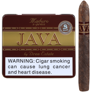 Java Maduro X~press