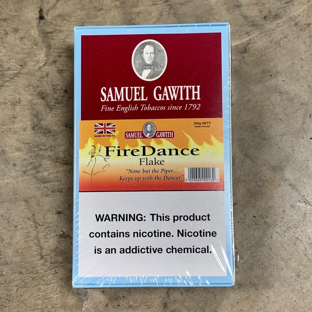 Samuel Gawith Firedance Flake