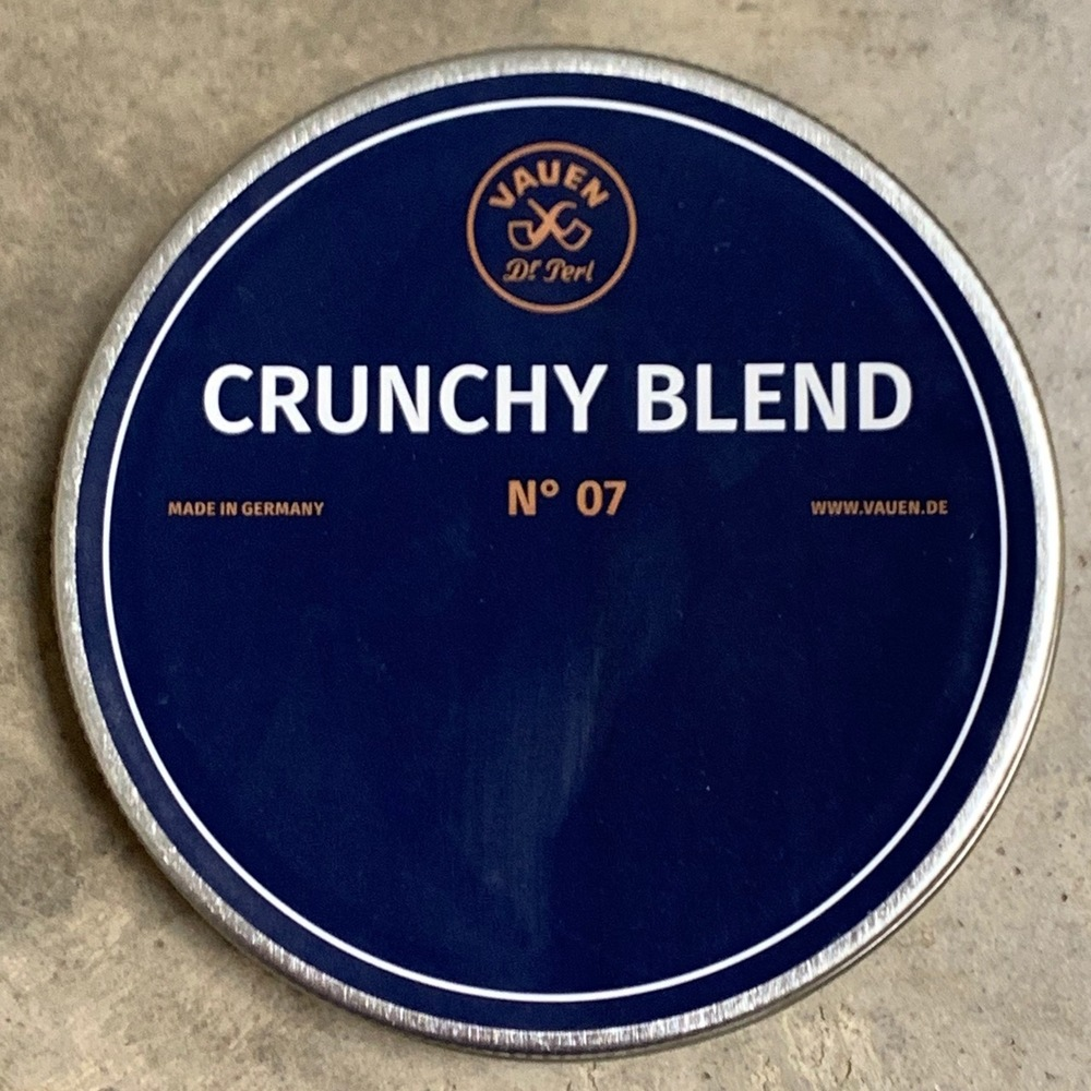 N°07 Crunchy Blend