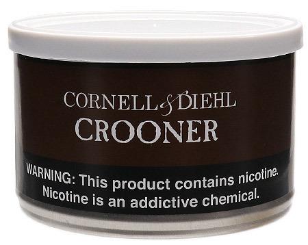 Cornell & Diehl Crooner