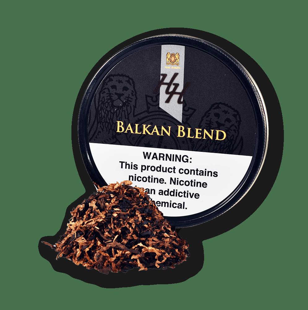 Mac Baren HH Balkan