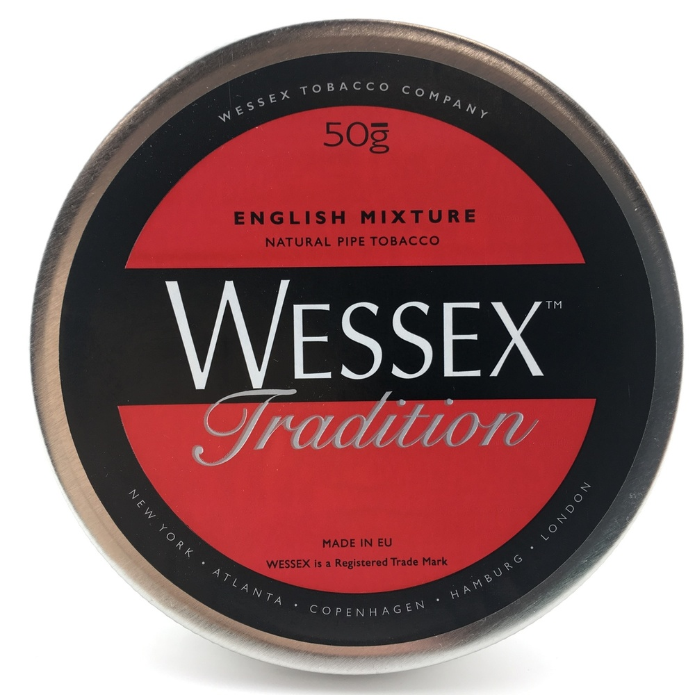 Wessex Tradition Red