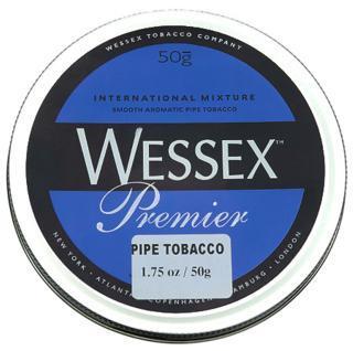 Wessex Premier Blue
