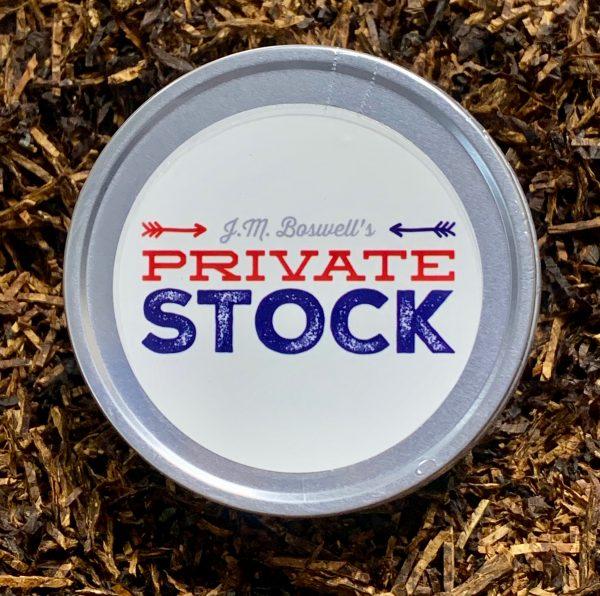 Virginia Perique Tobacco