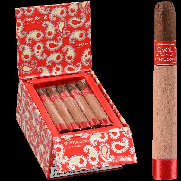 Cherrybomb Corona Cigar