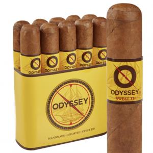 Odyssey Gigante Sweet Tip