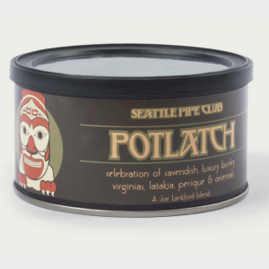 Seattle Pipe Club Potlatch