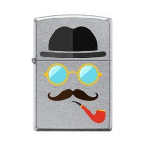 Zippo Pipe Smoker