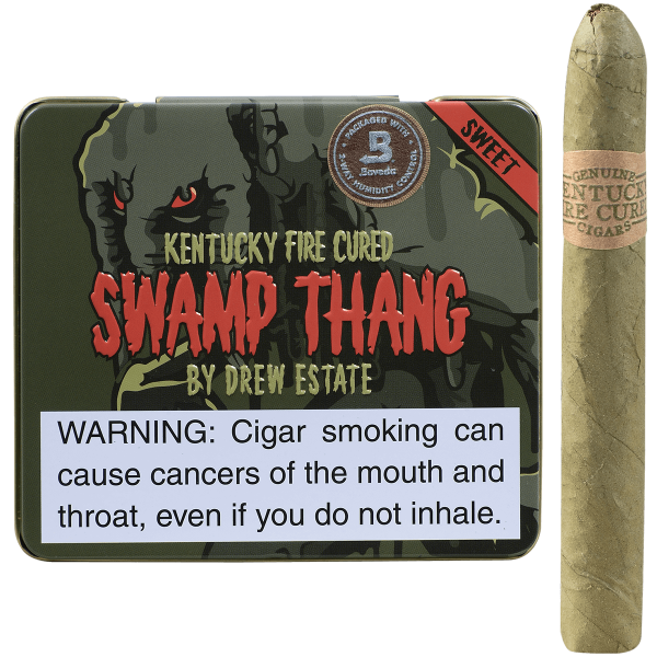 Swamp Thang Sweet Ponies
