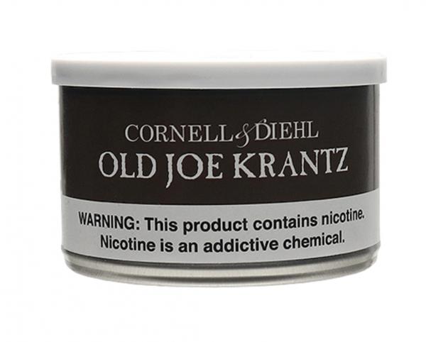 Old Joe Krantz