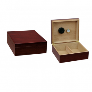 Cherry Finish Humidor
