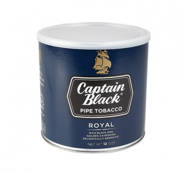 Captain Black Royal