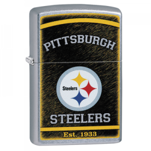Zippo NFL Pittsburgh Steelers