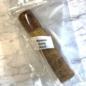 Wessex Curly Block