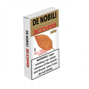 De Nobili King Cigar