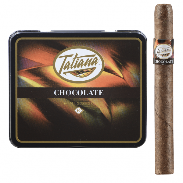 Tatiana Mini Chocolate
