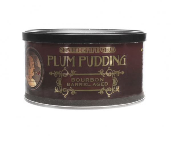 Plum Pudding Aged