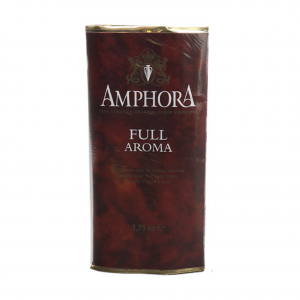 Amphora Pouch Full Aroma