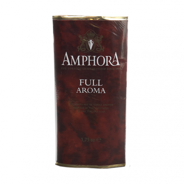 Amphora Pouch Full Aroma