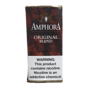 Amphora Pouch Original Blend